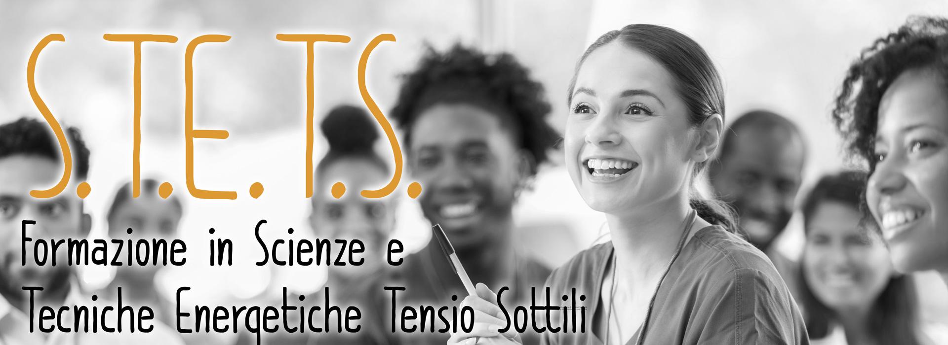 Formazione STETS in scienze e tecniche energetiche tensio sottili Hamors